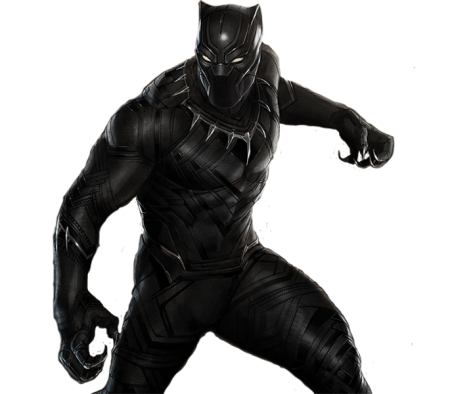 Black Panther In Hell Kitchen