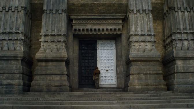NOC Recaps <i>Game of Thrones</i>: Arya Gonna Go My Way?