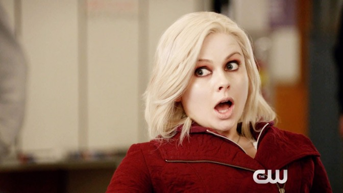 NOC Recaps <i>iZombie</i>: Death by Birthday Card