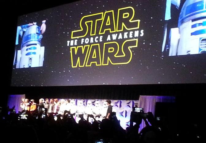 Star Wars Celebration Anaheim Recap