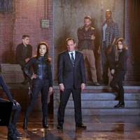 When Marvel's Agents of S.H.I.E.L.D. Became Serenity
