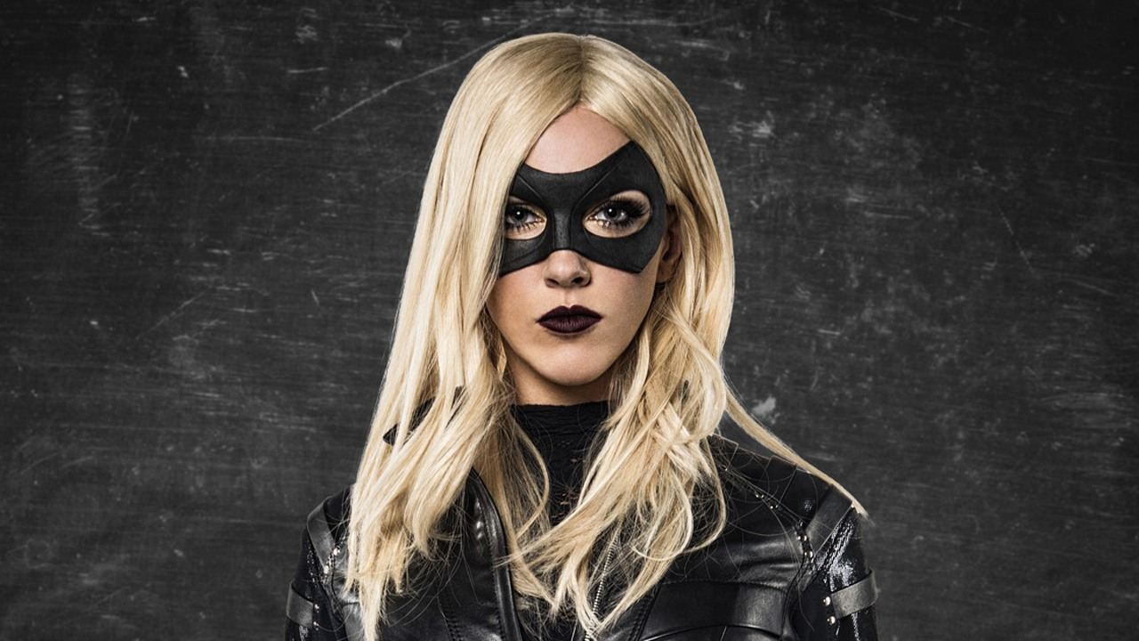 Eight Reasons We Love Black Canary The Nerds Of Color