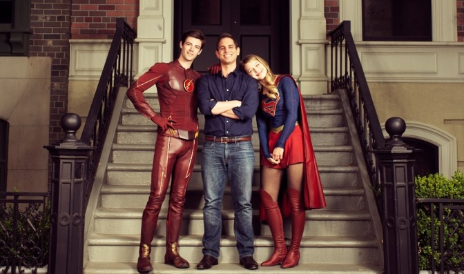 Why There Must be an <i>Arrow</i>/<i>Flash</i>/<i>Supergirl</i> Musical Crossover