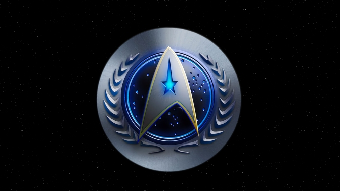 <i>Star Trek</i> is a Television Program — Period