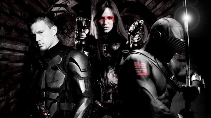 Half the Battle: A Throwback Review of <i>G.I. Joe: The Rise of Cobra</i>