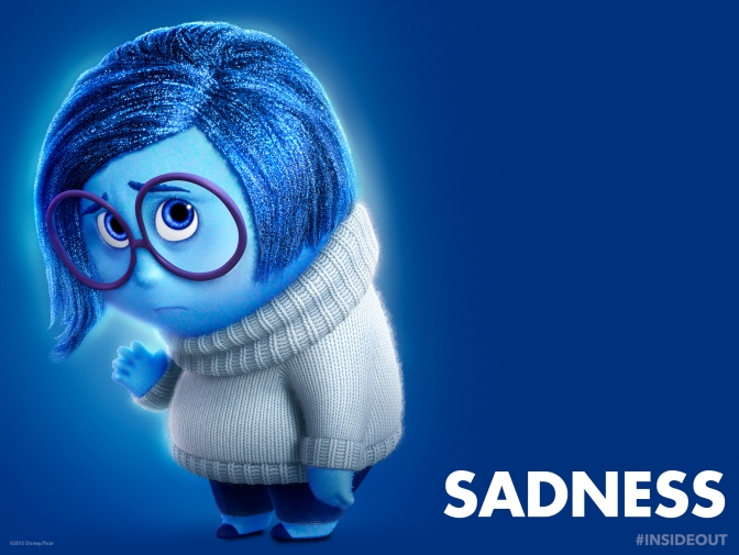 <i>Inside Out</i> is Not for Kids, and That's Exactly Why Your Kids Should See It