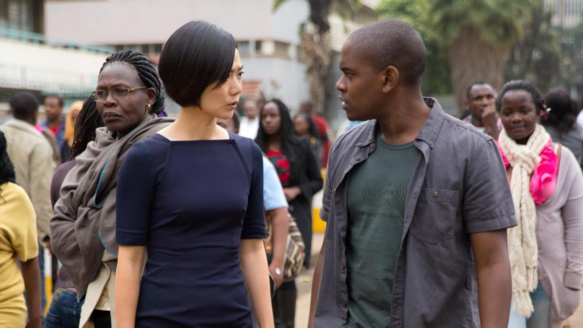 Sense8 and the Failure of Global Imagination