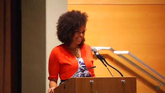 Sankofa, Survival, and Science Fiction: A Graduation Speech