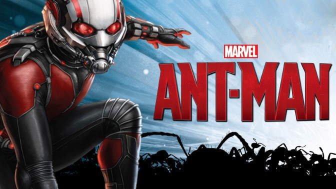 I Saw <i>Ant-Man</i>, You Should Too
