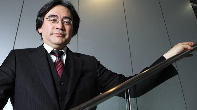 Remembering Nintendo's Satoru Iwata