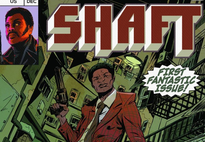 An Open Letter to New Line Regarding <i>Shaft</i>