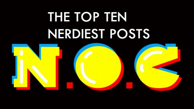 The N.O.C.'s Most Read Posts of All Time