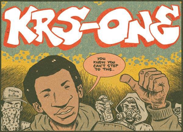 Brain-Rot-Hip-Hop-Family-Tree-Ed-Piskor-KRS-One