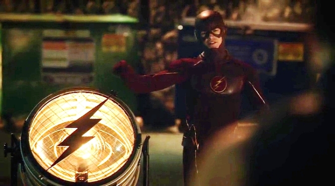 NOC Recaps <i>The Flash</i>: Rebuild It and They Will Come
