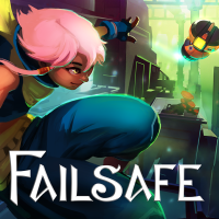 Help Dante Basco and Beau Sia Kickstart FailSafe