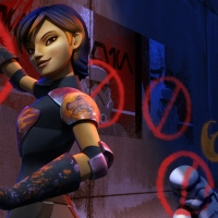 Spark of Diversity: What Sabine Wren Means For Star Wars