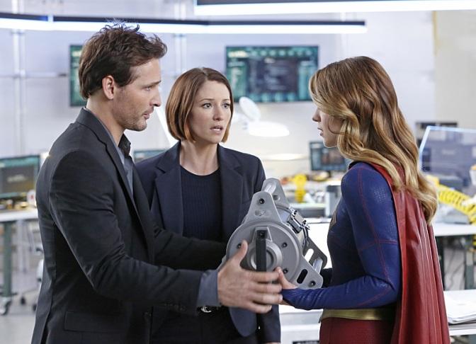 NOC Recaps <i>Supergirl</i>: Lord Have Mercy