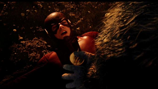 NOC Recaps <i>The Flash</i>: Grodd + PTZD