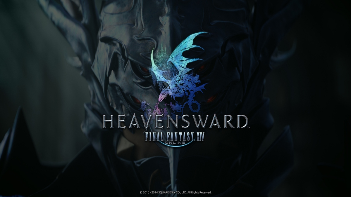 My Journey Through Final Fantasy XIV: Heavensward – The