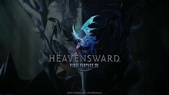 My Journey Through <i>Final Fantasy XIV: Heavensward</i>