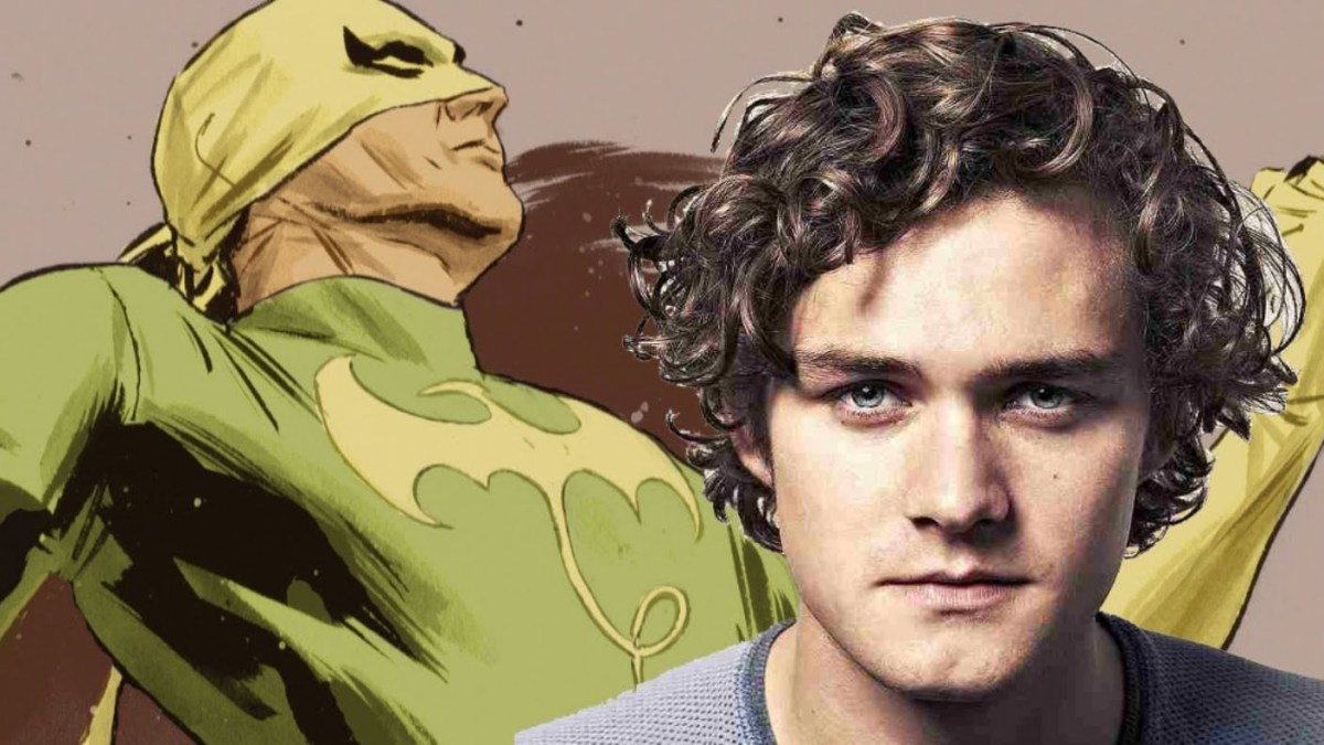 So Much for #AAIronFist: Marvel Casts Finn Jones