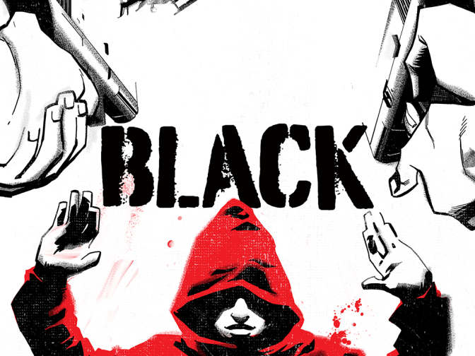 Kickstart This: <i>Black</i>