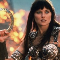 Xena Was Black