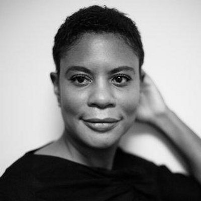 Dr. Alondra Nelson (the godmother of AfroFuturism)