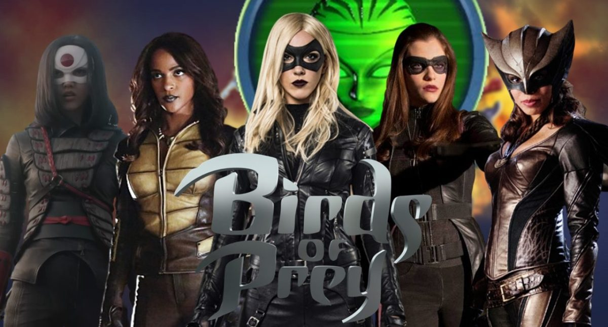 Dc S Next Superhero Spin Off Should Be Birds Of Prey The Nerds Of Color