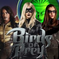 DC's Next Superhero Spin-Off Should be Birds of Prey