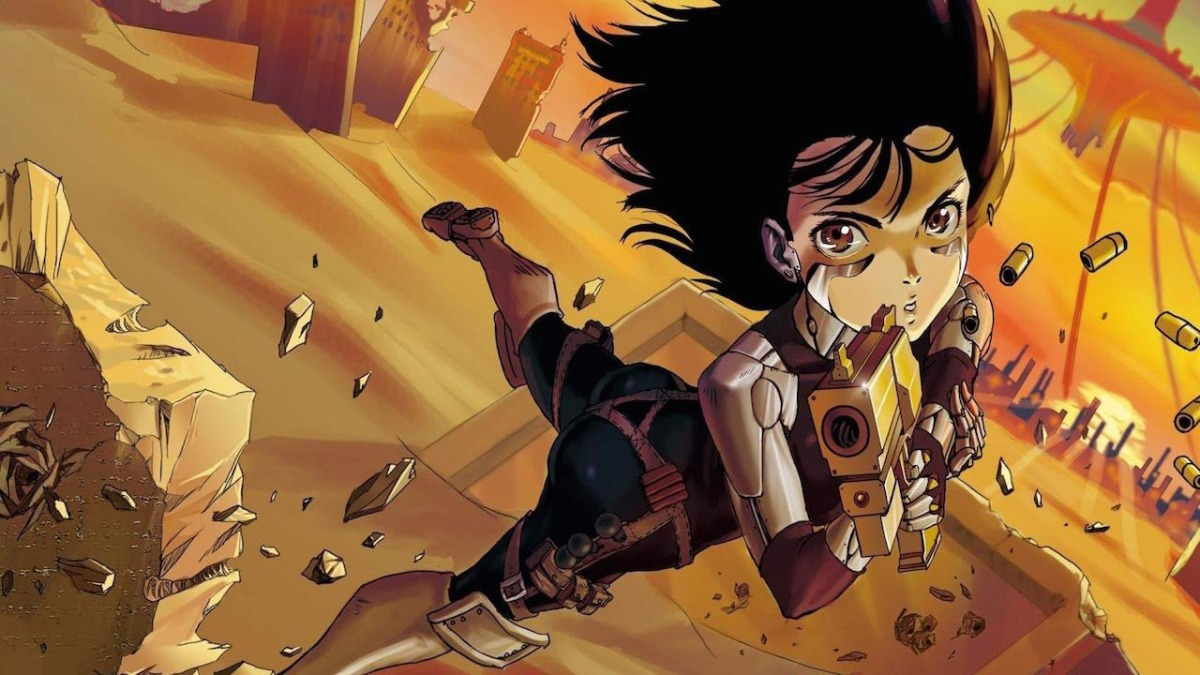 Battle Angel Alita Lead Role Once Again Devoid of Asian American Prospects