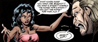 Catwoman #81 property of DC Comics