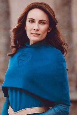 Laura Benanti as Alura Zor-El and Astra In-Ze