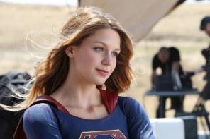 Melissa Benoist as Kara Zor-El/Kara Danvers/Supergirl