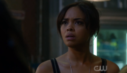 Sharon Leal as M'gann M'orzz/Miss Martian