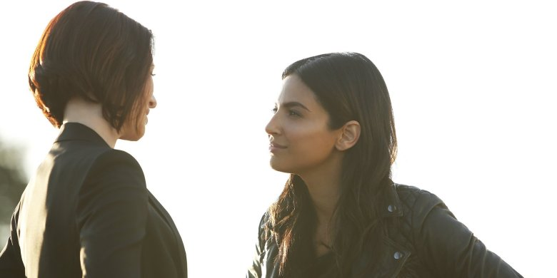 The Disappointing Truth About Supergirl's Maggie Sawyer – The Nerds