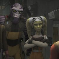 Please Cast These Actors in a Live Action Star Wars: Rebels