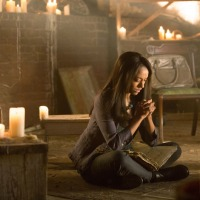 Here's To You Bonnie Bennett