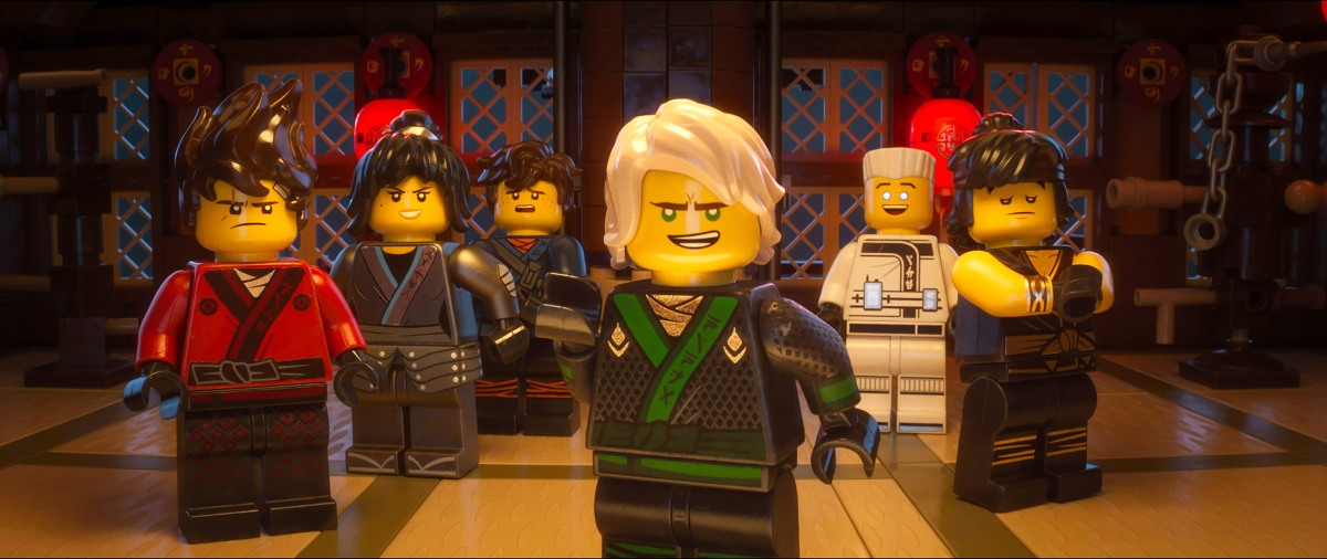 NinjaGO or NinjaNO? - A LEGO Ninjago Review