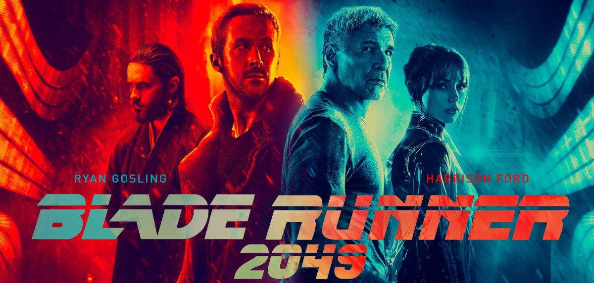 Blade Runner 2049: More like Blade Snorer ZZZ