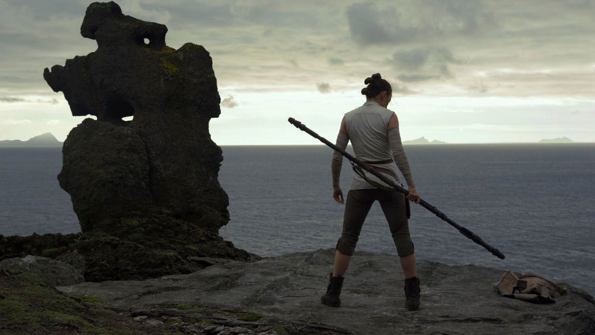 'Star Wars: The Last Jedi' and Moving Beyond Nostalgic Ownership