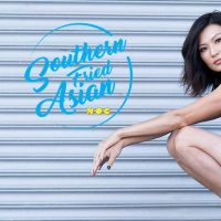 Southern Fried Asian: Michelle Krusiec