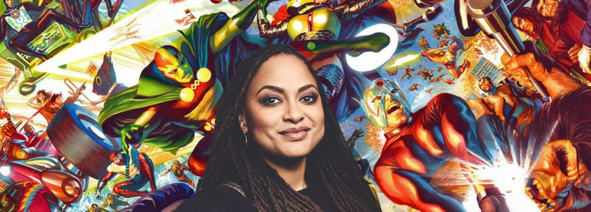 Ava DuVernay to Direct 'New Gods' for DC