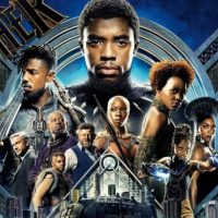 'Black Panther' Drops Science