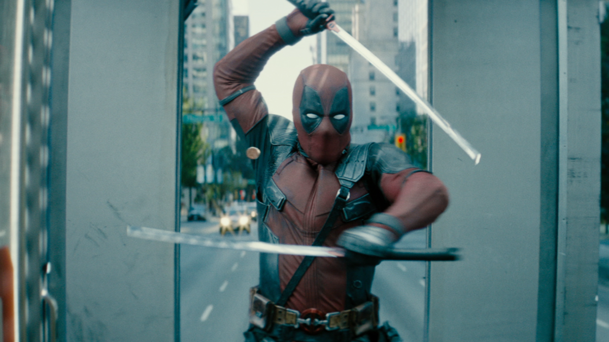 The Final Trailer for 'Deadpool 2' is Here
