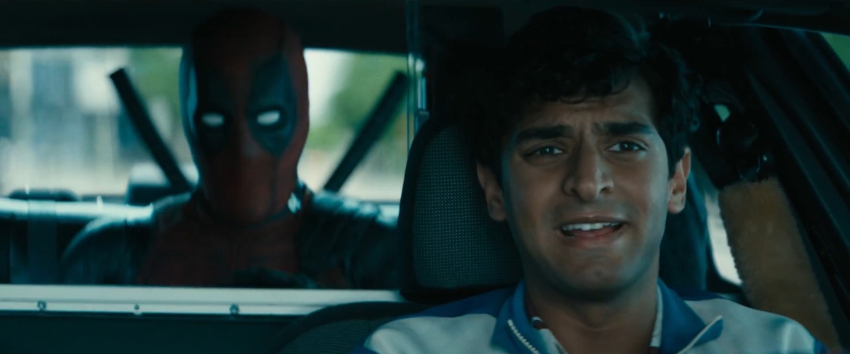 Karan Soni on His Unlikely 'Deadpool' Hero: Dopinder the Cab Driver