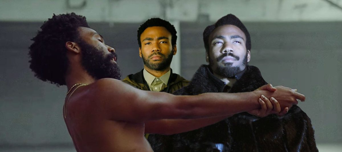 This is Donald Glover's America