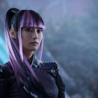 EXCLUSIVE: Shioli Kutsuna Reveals Her Secret 'Deadpool 2' Role