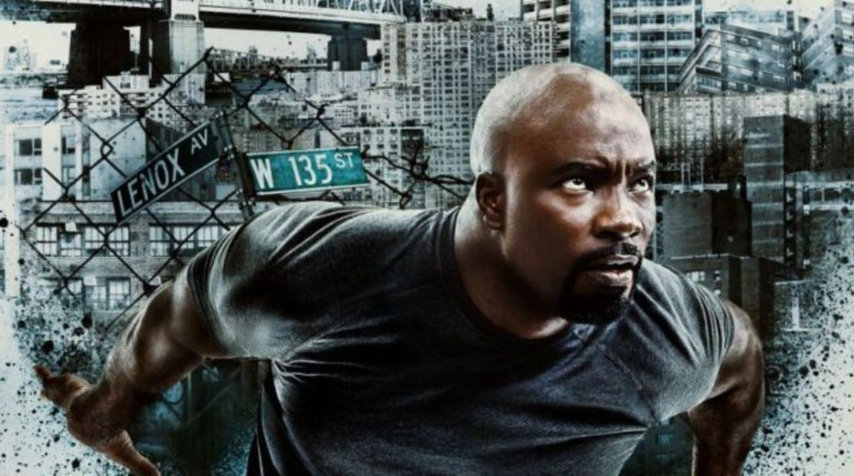 Sweet Christmas in Summer: A 'Luke Cage' Season Two Endorsement