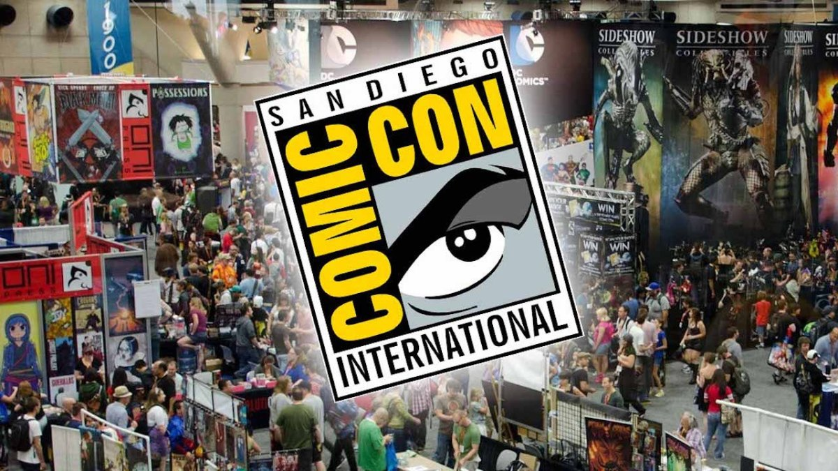 The 11 SDCC Commandments